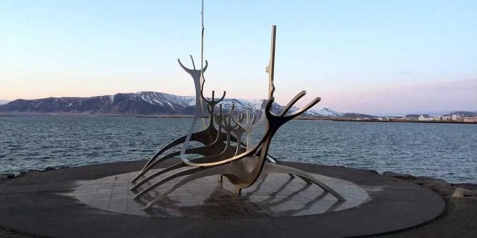 Reykjavik Sea Voyager