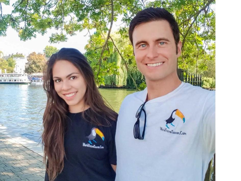 World Travel Toucan team
