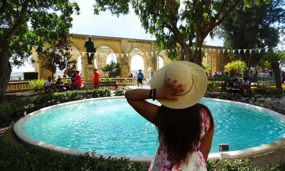Valletta walking tours