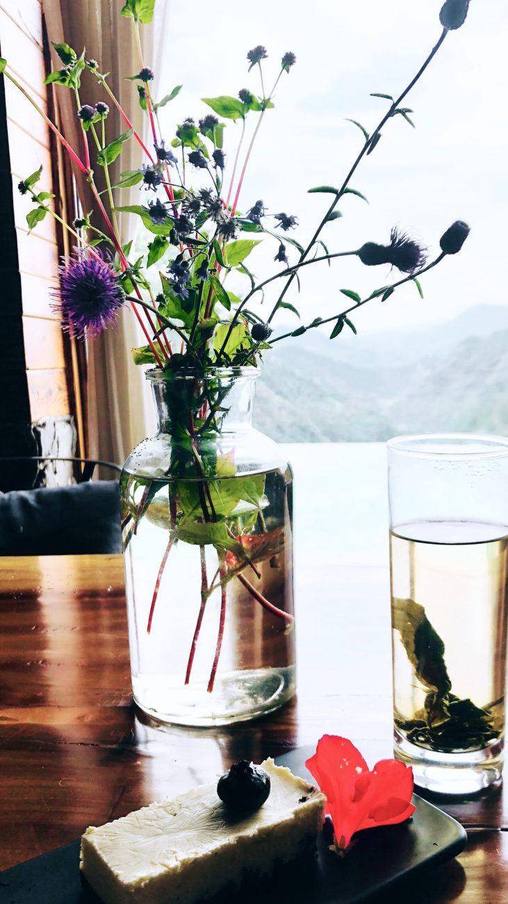 Afternoon Tea at No.5 Valley Inn