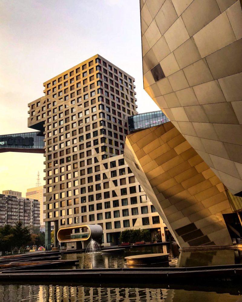 MOMO Phase 2 - Beijing, China