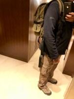 Zecti Camera Backpack