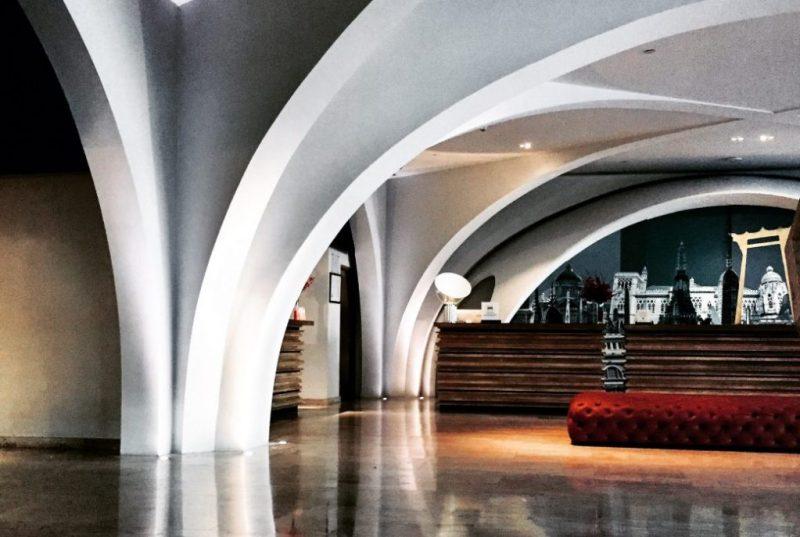 DoubleTree by Hilton - Sukhumvit Bangkok Reception