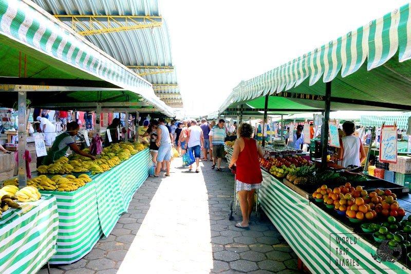 farmers market brazil