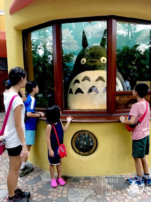 how to buy ghibli museum tickets in singapore