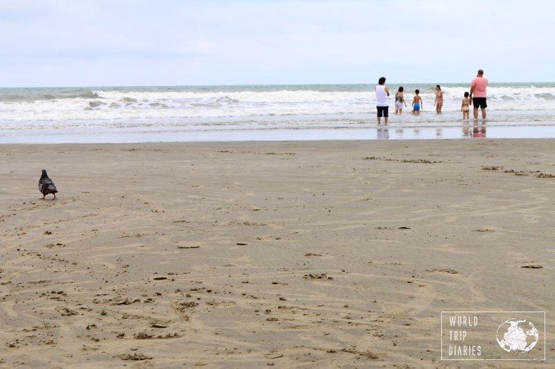 itanhaem beach