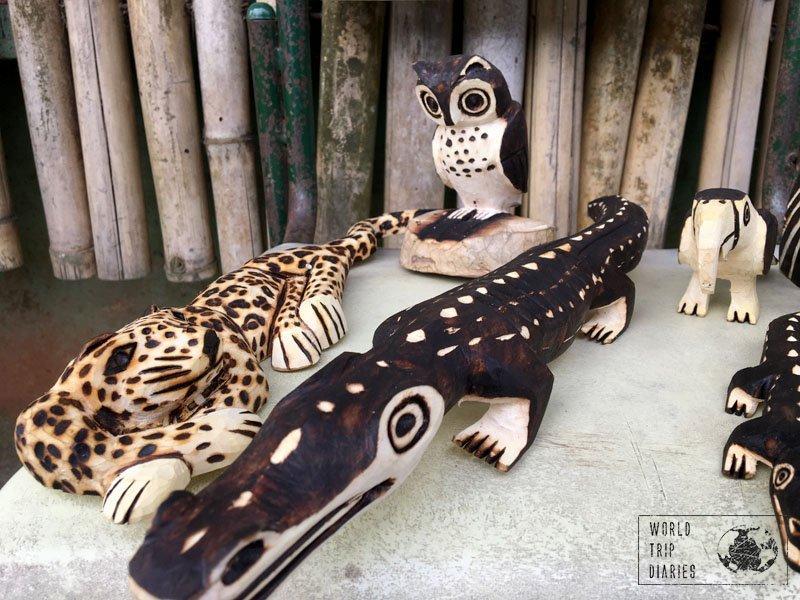 indigenous craft