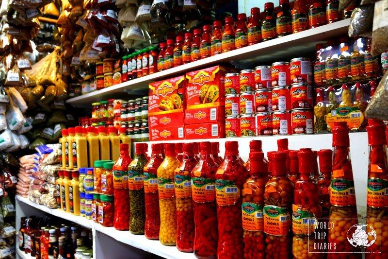 mercado municipal sao paulo brazil