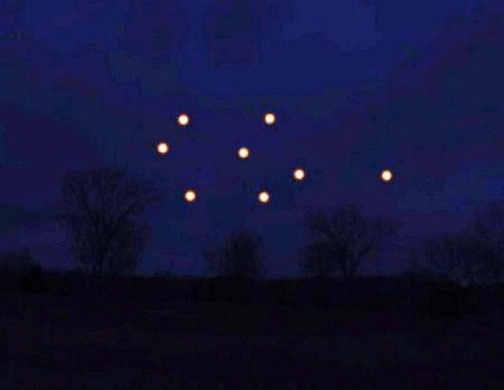 Resultado de imagen para orbs and ufo