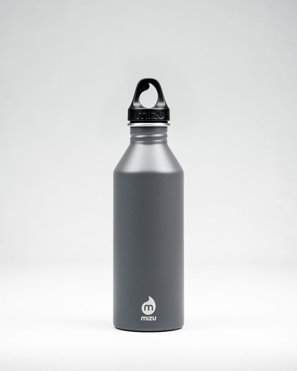 Insulated water bottle - budget-friendly Christmas gift for travel lovers