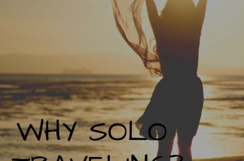 The Ultimate Revelation of Why Solo Traveling Is Trending 9