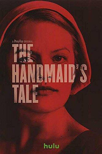 "image of the HULU's Original ""The Handmaid's Tale"""