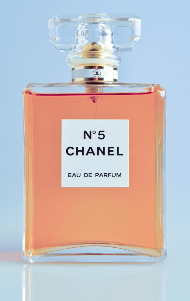 An image of N 5 Chanel Eau De Parfum