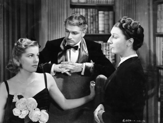 Image of the 1940 film Rebecca