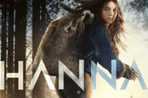 Feature Image of Amazon Prime's Hanna
