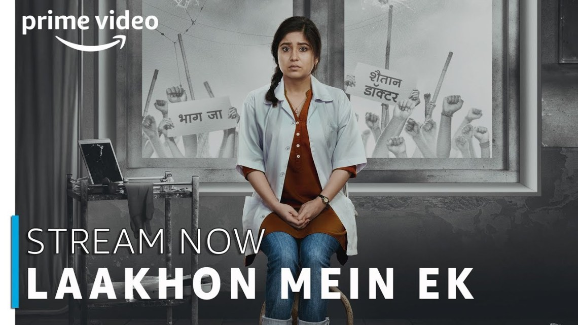 image of Dr. Shreya from Amazon Prime's Laakhon Mein Ek season 2