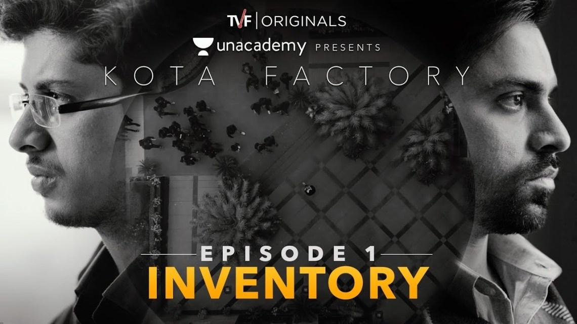 TVF's Kota Factory