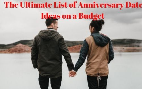 36 Incredible Anniversary Date Ideas on A Budget 5