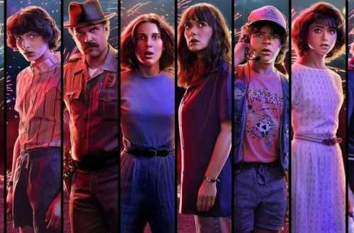 'Stranger Things' Season 3 Review: Most Awaiting Netflix's Original Series of 2019 4