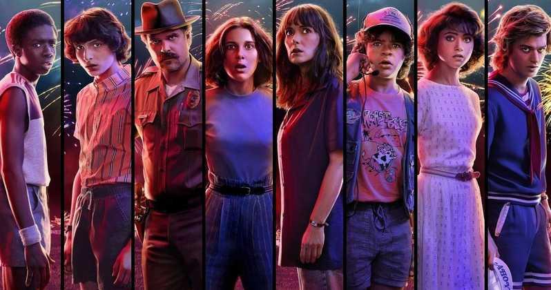 'Stranger Things' Season 3 Review: Most Awaiting Netflix's Original Series of 2019 1