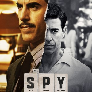 Netflix's The Spy Review: Comedian Sacha Baron Cohen Portrayed Eli Cohen Meticulously as an Israeli Spy 5