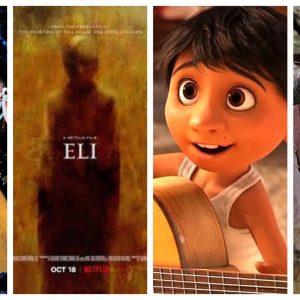 Best Halloween Movies on Netflix