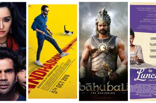 Best Hindi Movies on Netflix India