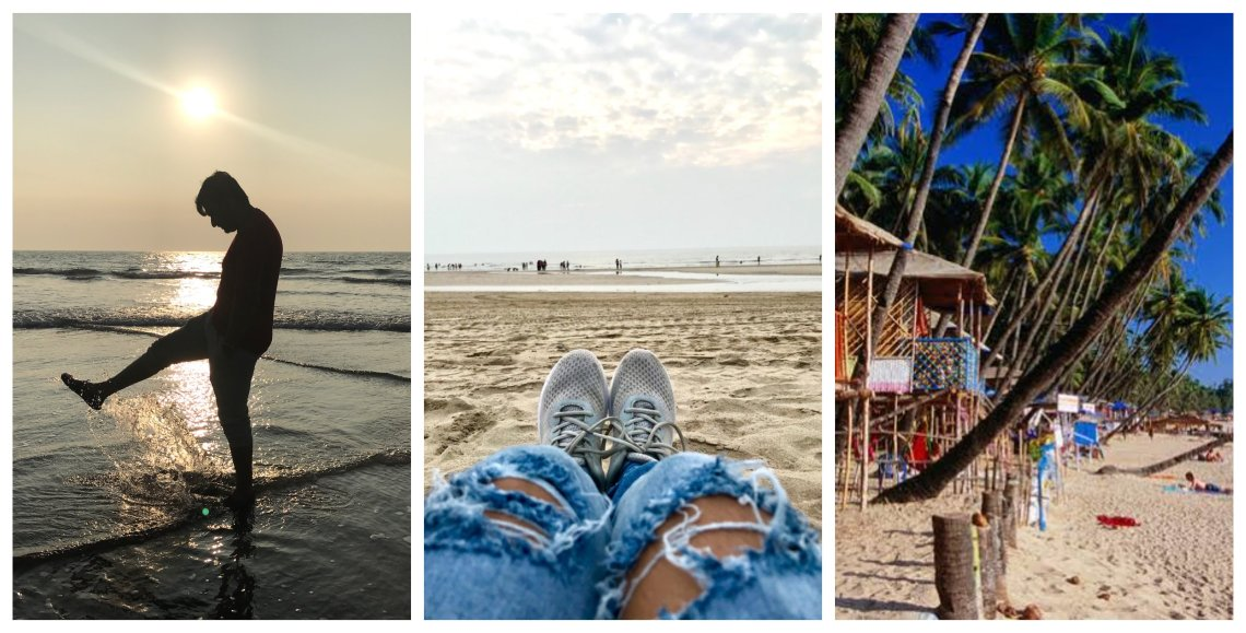 Top 10 Beach Destination in India for a Long Weekend Holiday 1