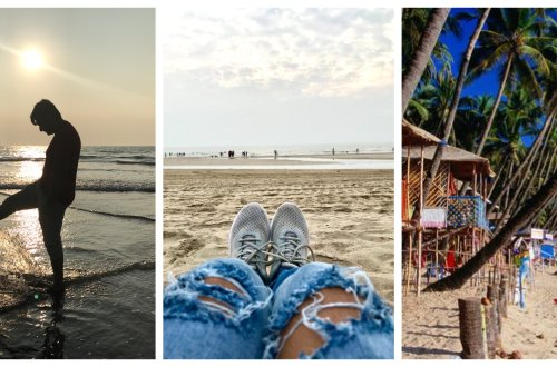 10 Beautiful Beach Destination in India for Your Next Trip 4