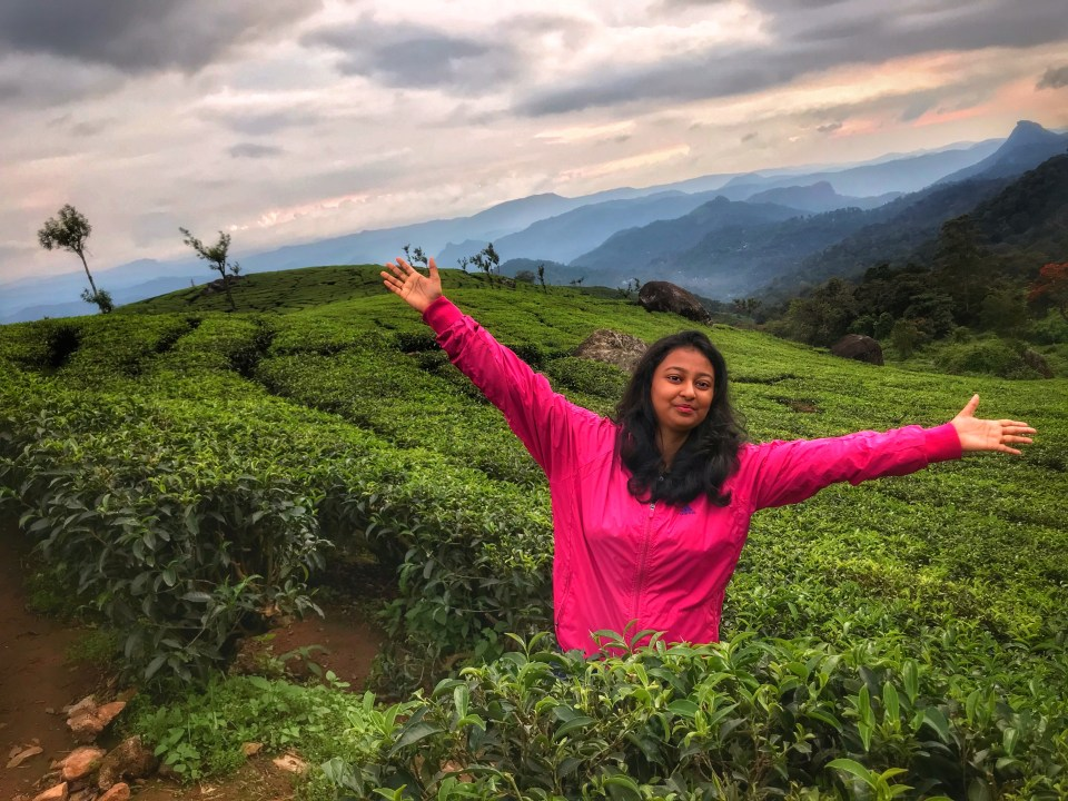 2 Days Itinerary Travel Guide to Munnar 2