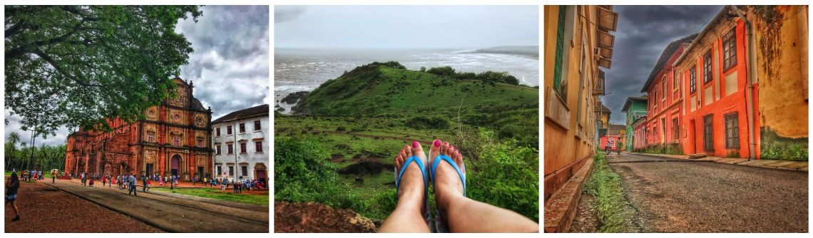 25 Things to do in Goa for an Incredible Experience 1