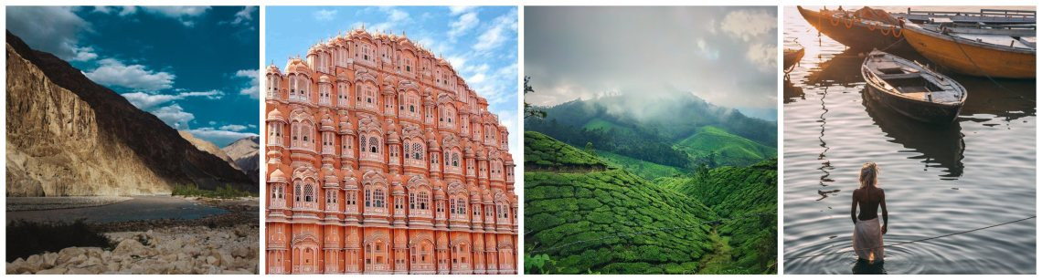 13 Safest Solo Female Travel Destination in India 1