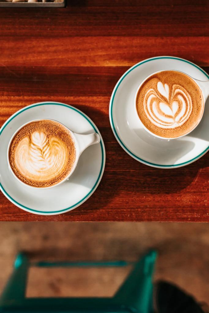 Cheap date ideas - coffee date