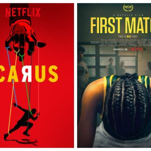 Best Sports movies on Netflix