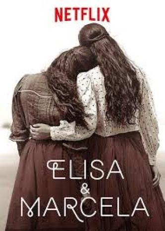 Elisa & Marcela - best romance movies