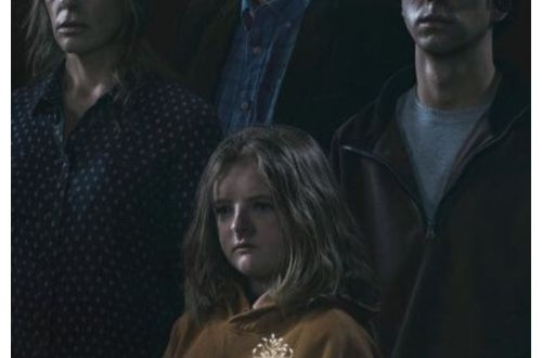 Hereditary movie ending explained