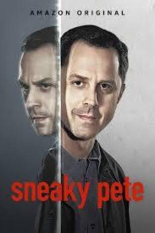 Sneaky Pete (TV Series 2015–2019) -