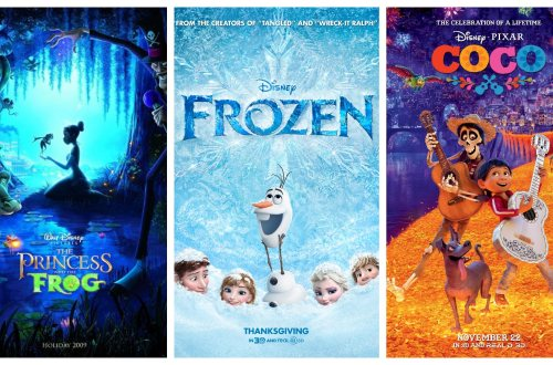 best movies to watch on Disney Plus