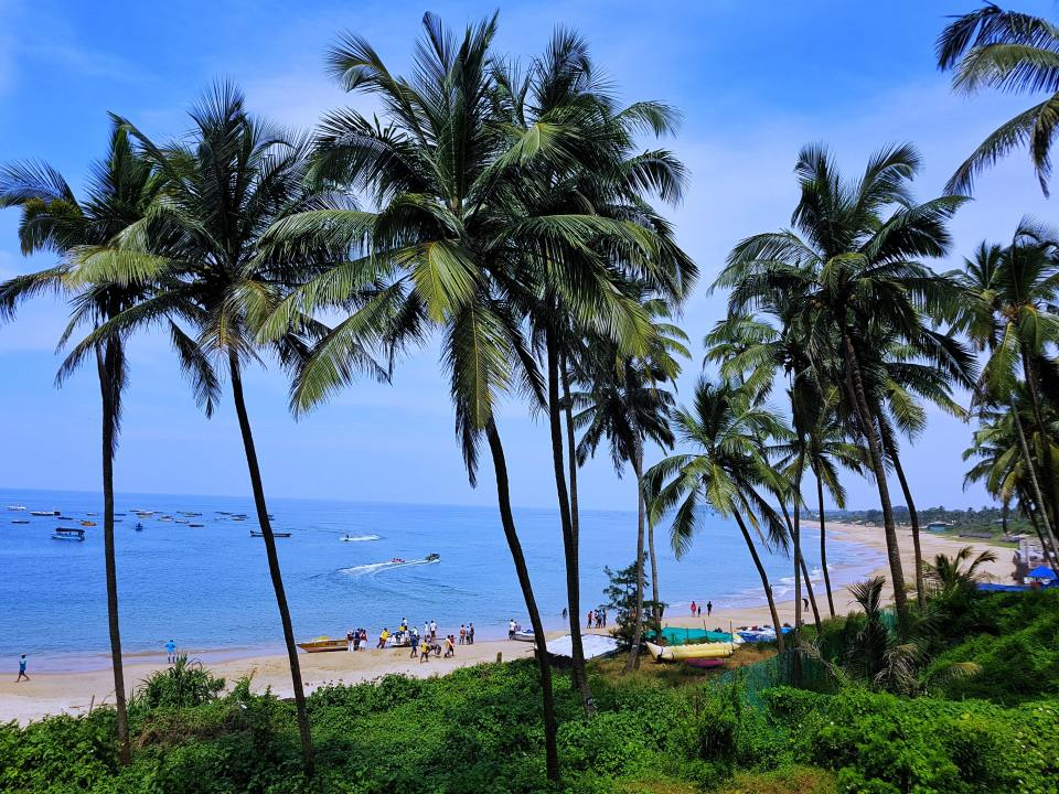 Travel Guide for Goa