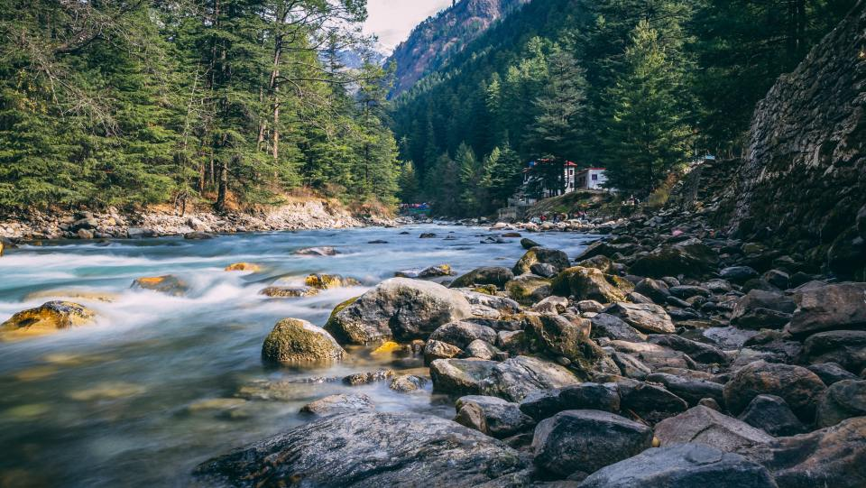 Kasol - best offbeat honeymoon destination in India