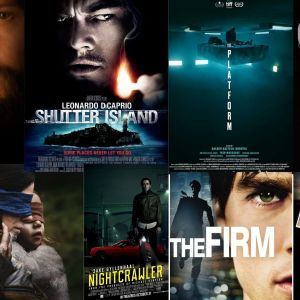 best Psychological thrillers on Netflix