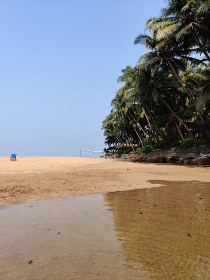 How to live a beach life in Goa