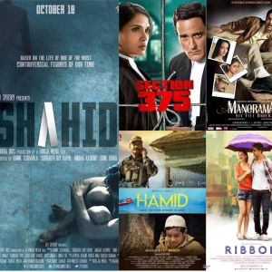 Underrated Best Bollywood movies to stream now