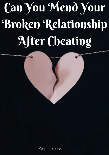 fix your relationship