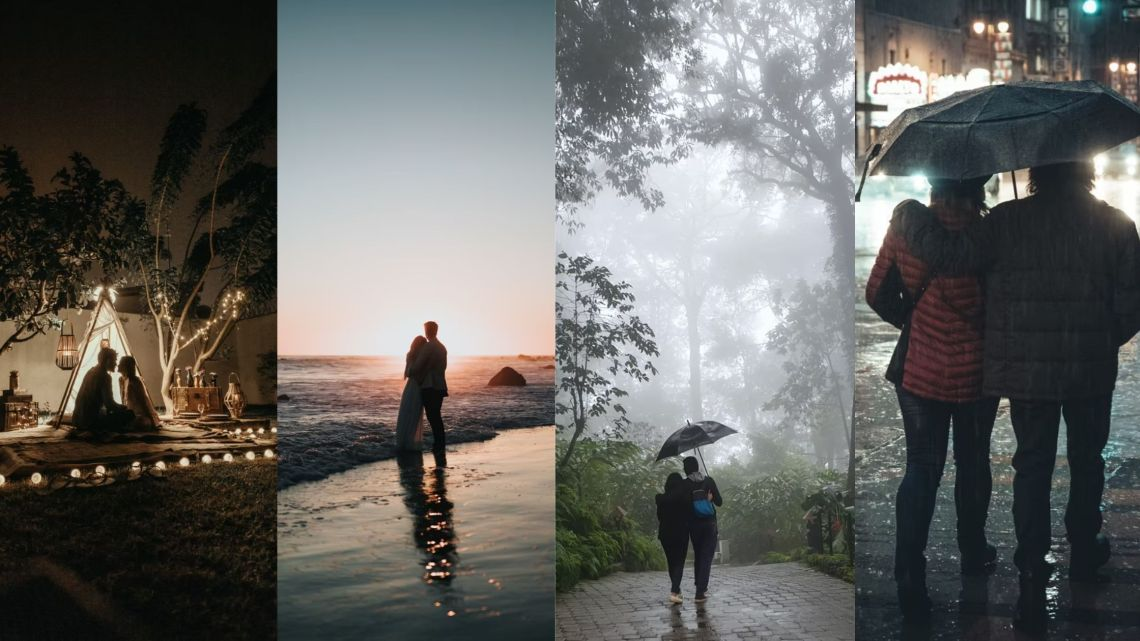 35 Incredible Date Ideas for Rainy Days to Fall In Love Once Again 13