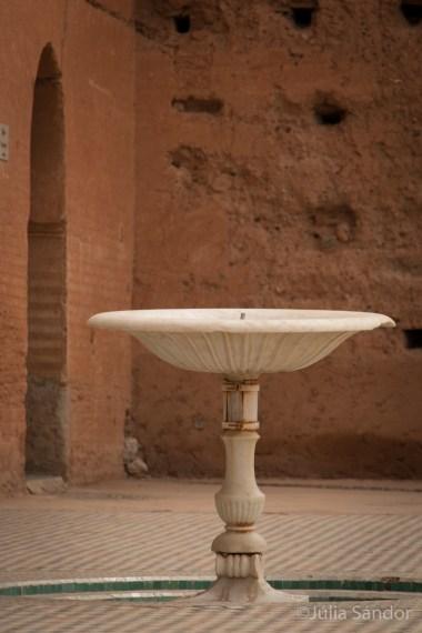 Palais Bedi - Marrakesh
