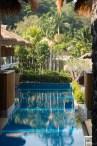 Tup Kaek Beach hotel pool