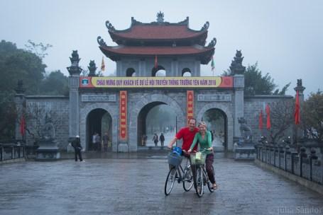 Hoa Lu, ancient capital