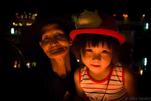 Faces of Vietnam in Hoi An