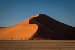 S-dune, Sossusvlei